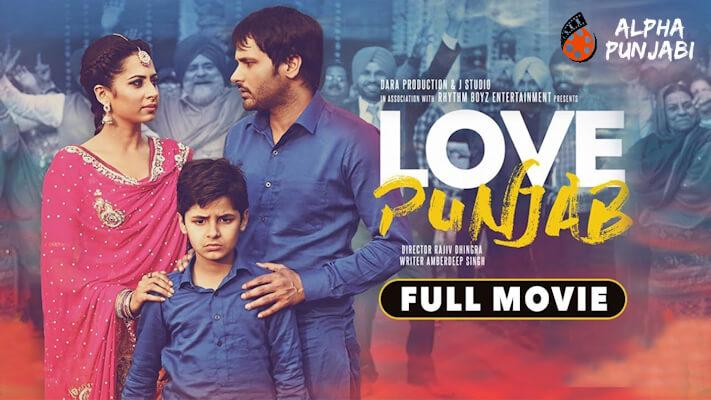 Love Punjab