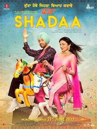 Shadaa BoxOffice Collection