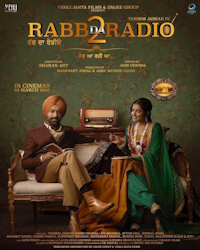 Rabb Da Radio 2 Boxoffice collections
