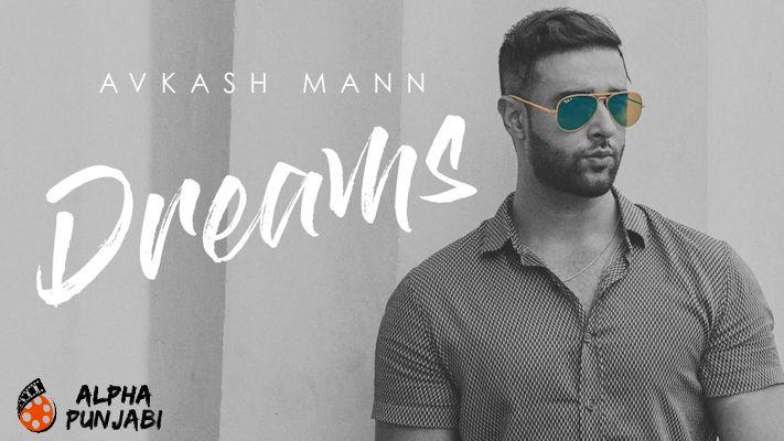 Avkash Mann english track Dreams