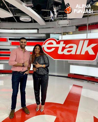 Avkash Mann Interview Etalk