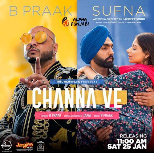 Channa Ve Sufna Movie