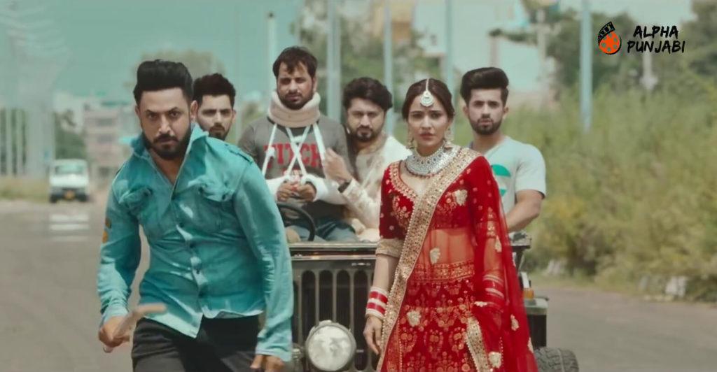 Ik Sandhu Hunda Si Movie Review,