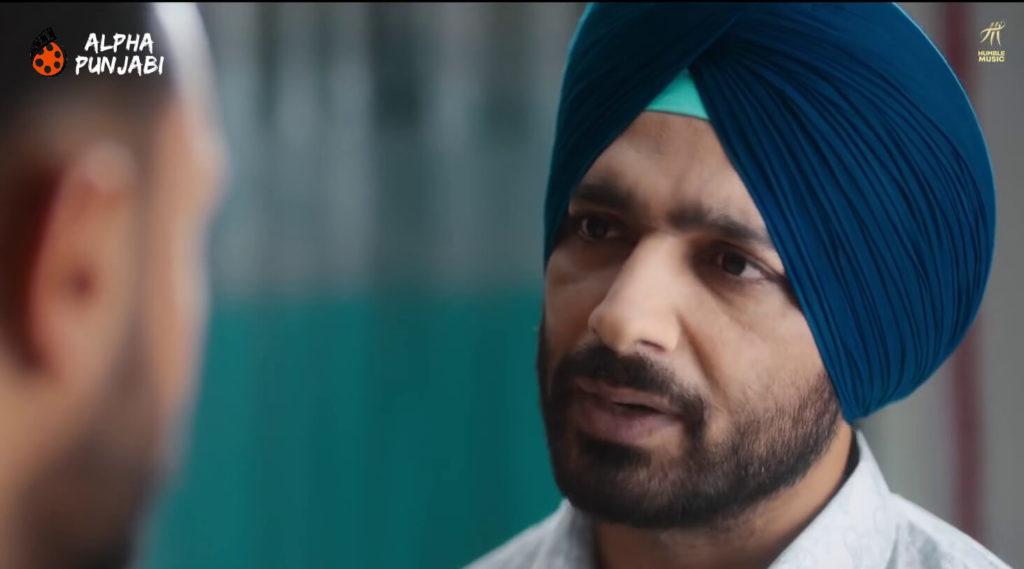 Ik Sandhu Hunda Si Movie Review