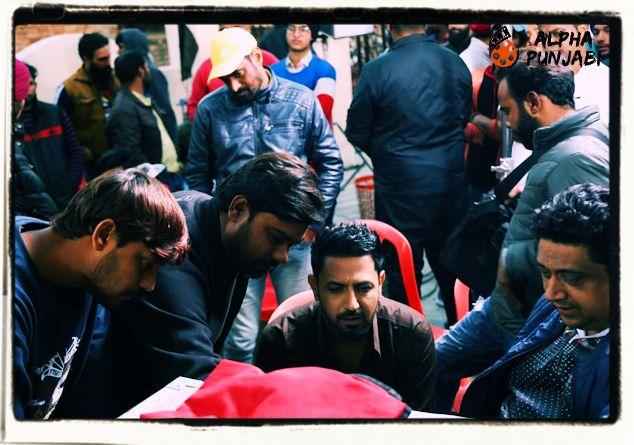Jaani Punjabi Movie