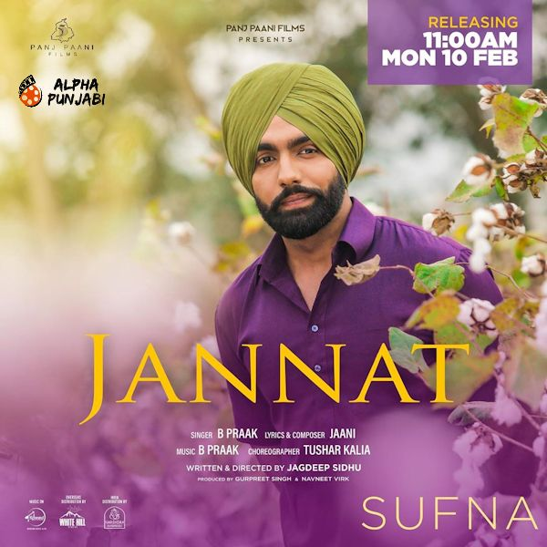 Jannat Sufna Movie Song