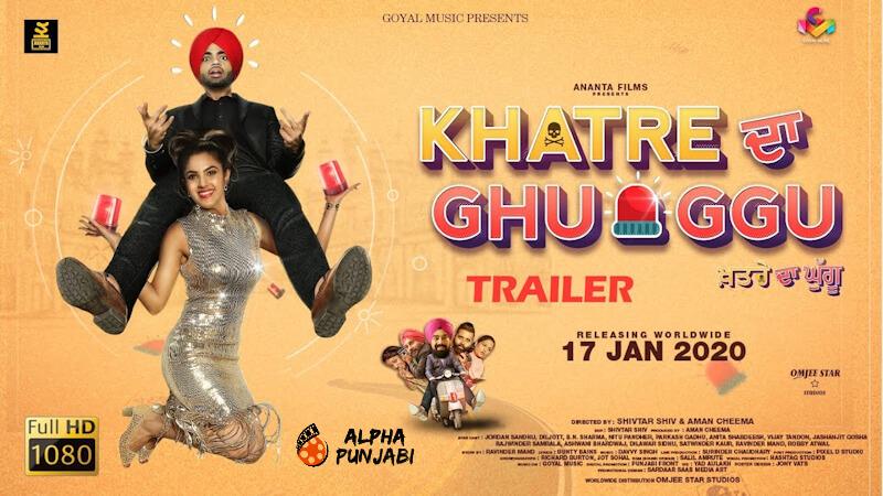 Khatre Da Ghuggu trailer