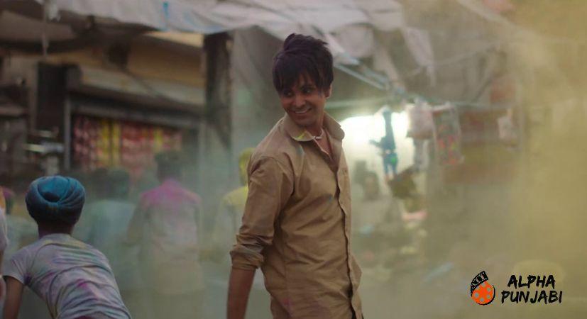 Jayy Randhava Shooter still