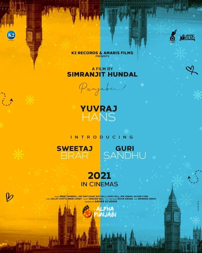 Punjabi Film Sweetaj Brar