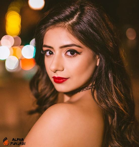 Tania Sharma