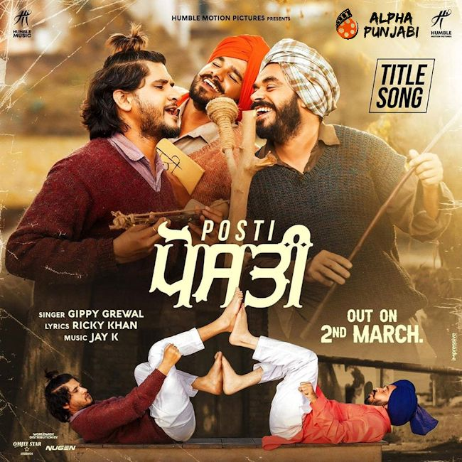 Posti Title song