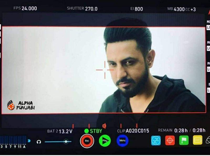 Ik Sandhu Hunda Si Punjabi Movie Gippy Grewal